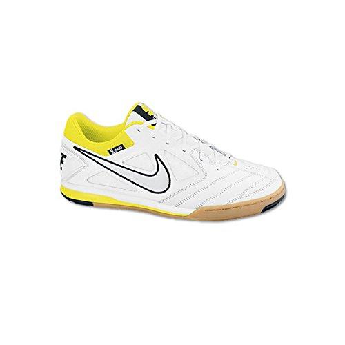Nike 5 Gato (White) Indoor (12.5)
