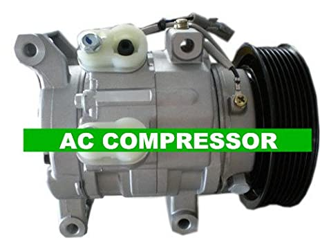 GOWE AUTO AC COMPRESSOR For 10S11C AUTO AC COMPRESSOR For Toyota Vigo; Hilux 07