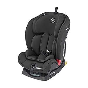Maxi-Cosi Titan Toddler/Child Car Seat Group 1-2-3, Convertible Multi-Stage Forward Facing, Reclining ISOFIX Car Seat, 9…