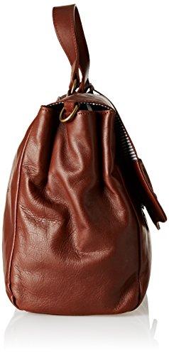 Timberland Tb0m5249 - Bolsos bandolera Mujer Marrón (Brown)