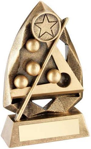 TrophyMaker UK Trofeo de la colección de Diamantes de Billar y ...