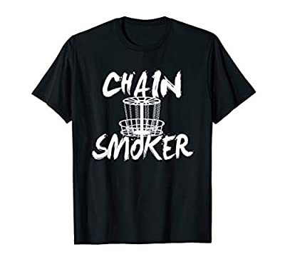Chainsmoker T Shirt