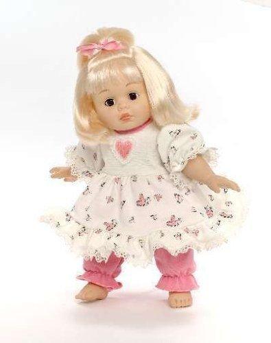 amazon com madame alexander my little sweetheart 14 baby doll