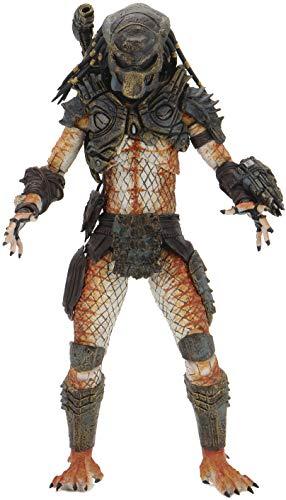 NECA - Predator 2 Ultimate Stalker Predator 7 Action Figure