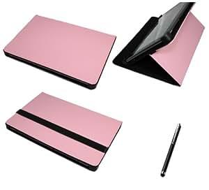 Rhaise Tablet PC AOSON M11 RK3066 22.86 cm entitlement/función rosa Funda - y con atril