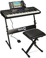 30% off Rockjam Keyboard and Guitars Sets