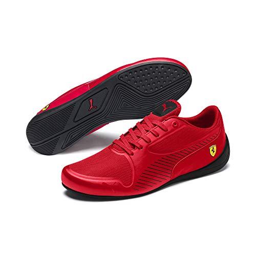 Cat Puma puma Ferrari Sneaker Drift Rosso Black Corsa Ultra 7 Ax1qTR