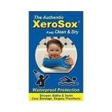 xerosox cast cover - Xerosox Waterproof Cast Cover - Full Arm Large - 10