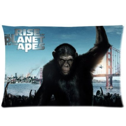 rise-of-the-planet-of-the-apes-pillowcase-cushion-cover-20-x-30-inch-two-sides