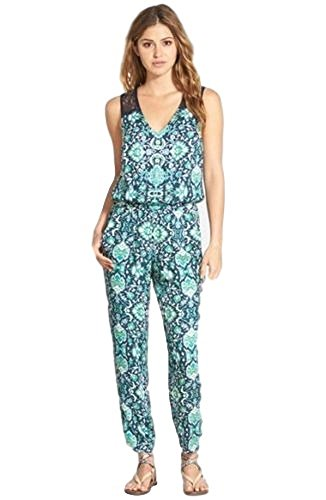ella-moss-tunisia-blue-multi-print-sleeveless-jumpsuit-size-small