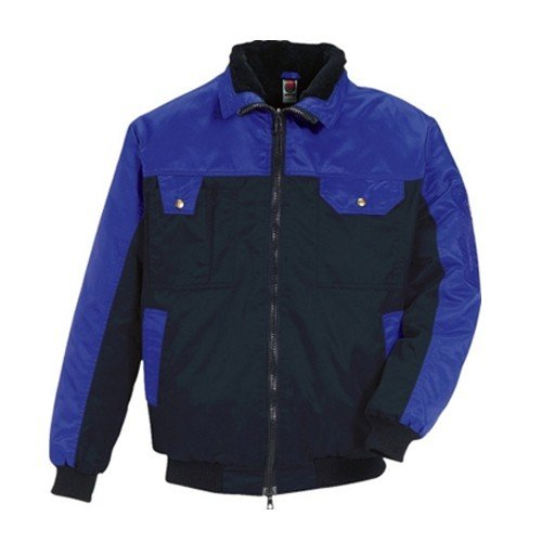 Mascot Pilot Veste d'hiver veste Poussette Bolzano 00922, bleu, 00922-620-881