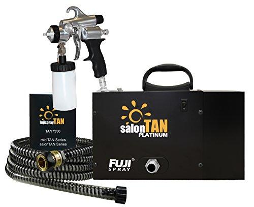 Fuji 2150 Ultra Quiet Spray Tan Machine