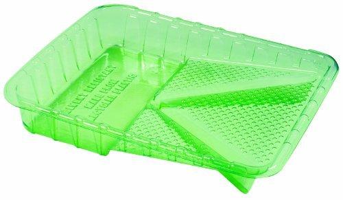 Encore Plastics 2512 9-Inch Economy Plastic Paint Roller Tray, 1-Quart by Encore Plastics
