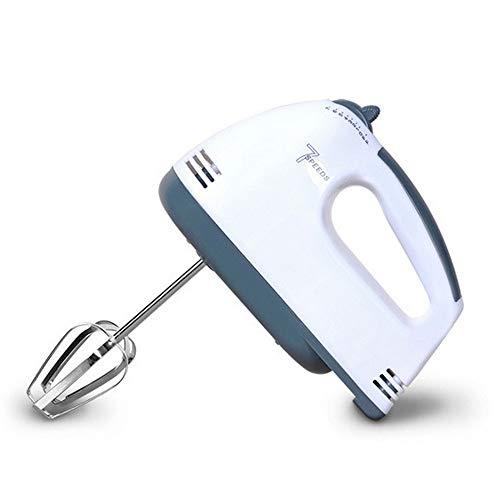 💕💕 Electric 5 Speed Handheld Hand Blender Mixer Whisk Beater Cake Baking