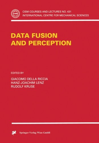 Read Online Data Fusion and Perception pdf