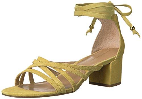 Adrienne Vittadini Footwear Women's Alesia Block Heel Dre...