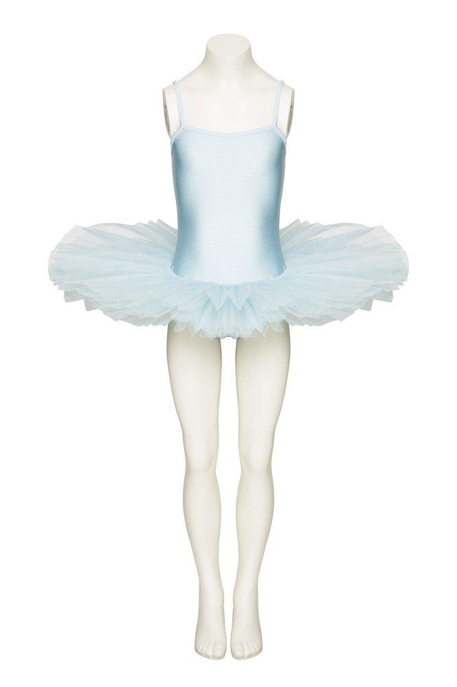 Girls, Ladies Ballet Dance Full Tutu Leotard Costume All Sizes And Colours By Katz Dancewear