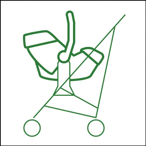 Adaptador para silla de paseo Cybex Callisto