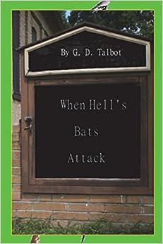 Como Descargar Elitetorrent When Hell's Bats Attack PDF Gratis Sin Registrarse