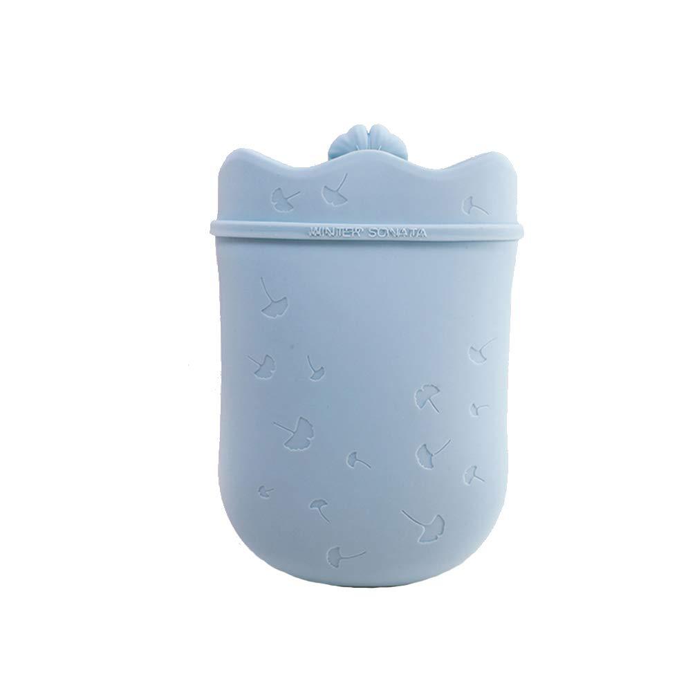 Hershii - Bolsa de agua caliente pequeña para microondas ...