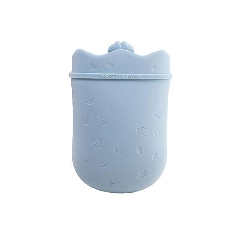 Hershii - Bolsa de agua caliente pequeña para microondas, con ...