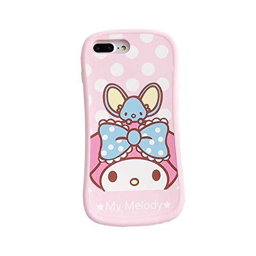 75ed9d3d0 iPhone 7 Plus Case,iPhone 8 Plus Case,Phenix-Color 3D Cute Cartoon