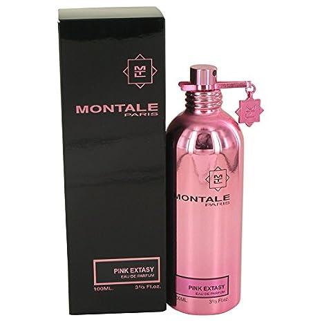 Montale Paris Pink Extasy, 100 ml Eau de Parfum Spray für Damen