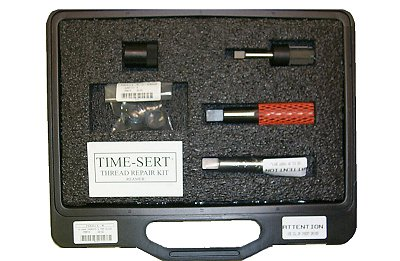 TIME-SERT Drain Pan Kit M24 x 1.5 Part # 2415C