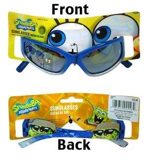 up4 Spongebob Sunglass [Contains 6 Manufacturer Retail Unit(s) Per Amazon Combined Package Sales Unit] - SKU# 97835WM09 -