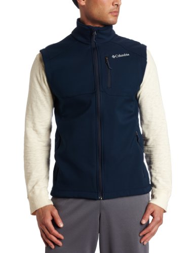 Columbia Men's Ascender Softshell Vest