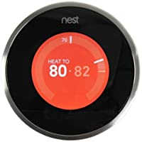 Nest Programmable Learning Thermostat Nest