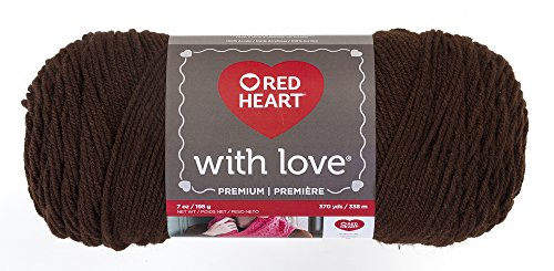Red Heart With Love Yarn, ()