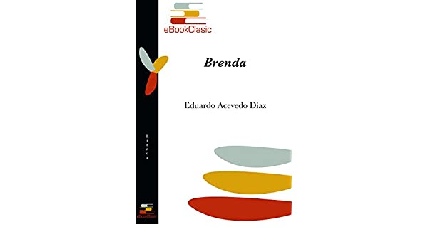 Brenda (Anotado) (Spanish Edition) - Kindle edition by ...