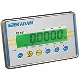Adam Equipment AE 402 Stainless Steel LCD Weight