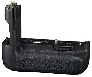 Canon BG-E7 - Empuñadura para cámaras digitales Canon EOS 7D, negro