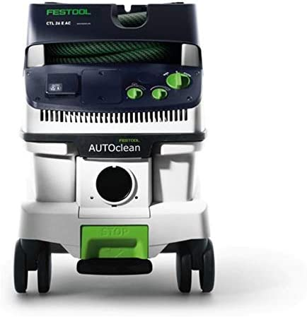 Festool CTL 26 E - Aspirador Festool: Amazon.es: Bricolaje y ...