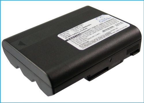VINTRONS 3.7V Battery For Juniper 12523, GPS Computers, GIS Computers, CX VR-151