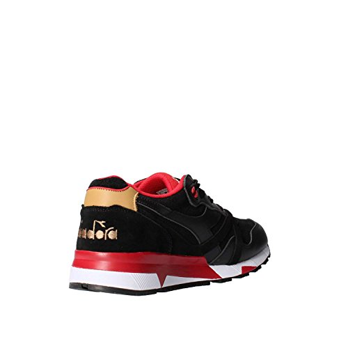 Diadora 501.172307-80013 Sneaker Uomo nero