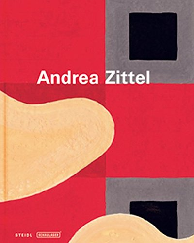 Andrea Zittel: Gouaches And Illustrations