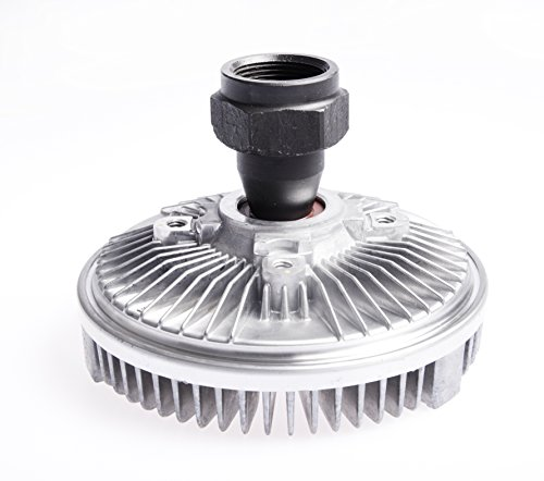 Mechapro 2836 Premium Cooling Fan Clutch for Ford Super Duty E350 E450 E550 Excursion Econoline F150 F250 F350 F450 6.8L