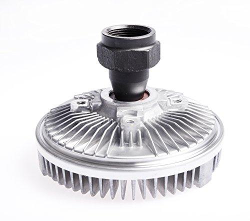 Mechapro 2836 Premium Cooling Fan Clutch For Ford Super Duty E350 E450 E550 Excursion Econoline F150 F250 F350 F450 6 8l