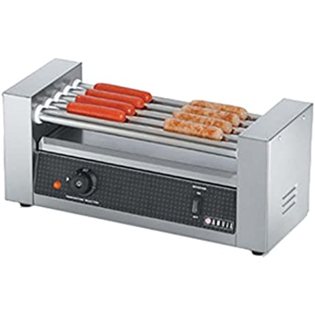 Vollrath 40820 Cayenne 12 Capacity Hot Dog Roller Grill