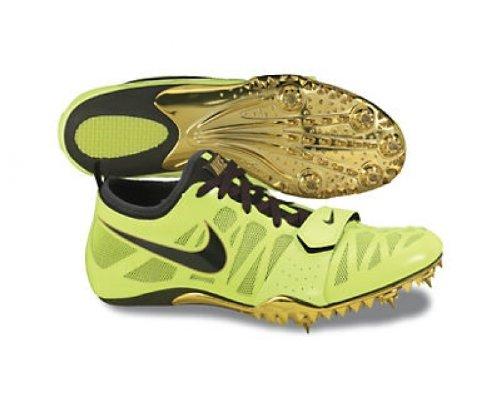 De 4 Clavos Nike Zapatilla Zoom Celar Running UnisexAmarillo38 0O8nPwkX