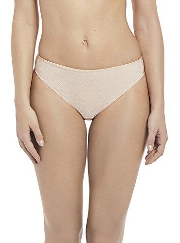 Fantasie Women's Neve Seamless Briefs Underwear, Sand, M