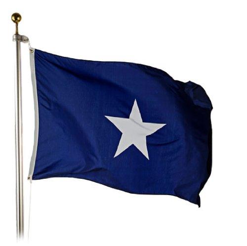 Bonnie Blue Flag 4X6 Foot SolarMax Nylon
