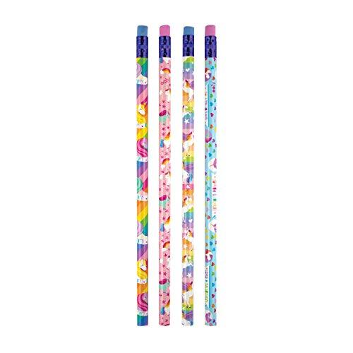 OOLY Unique Unicorns Pencils, Set of 12 (128-126) ()