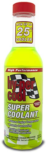 - Hy-Per Lube HPC100-3PK High Performance Super Coolant - 16 oz, (Pack of 3)