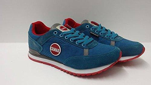 Colmar originals scarpe uomo travis colors