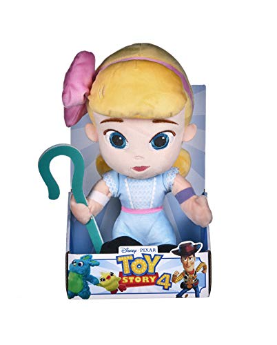 Posh Paws Pixar Toy Story 4 Bo-Peep Soft Doll in Gift Box