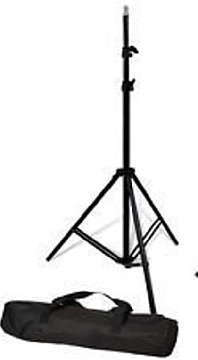 435a3379b1fd8 Buy Hanumex® HN-250 Portable Foldable Umbrella Flash Light Stand Photo  Video Studio Light Stand Photography Stand with Carry case Online at Low  Price in ...